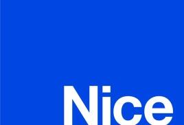 Электроприводы NICE для откатных ворот.